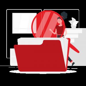 File-searching-rafiki-300x300 %categoria Gestão de documentos