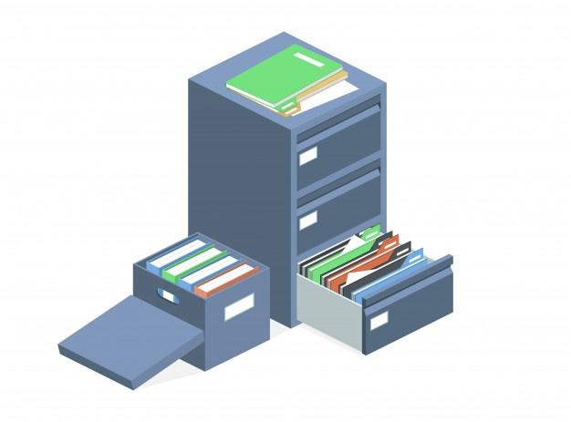 arquivo2 %categoria Como fazer o arquivamento de documentos da maneira certa