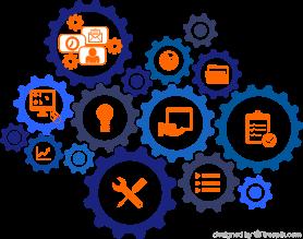 10fatoresestimativaautomacao %categoria Automação de Processos: sua empresa pode lucrar mais
