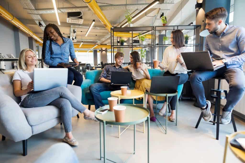 Ambiente-criativo-no-trabalho-3 %categoria Construa um ambiente criativo e inovador com 5 dicas!