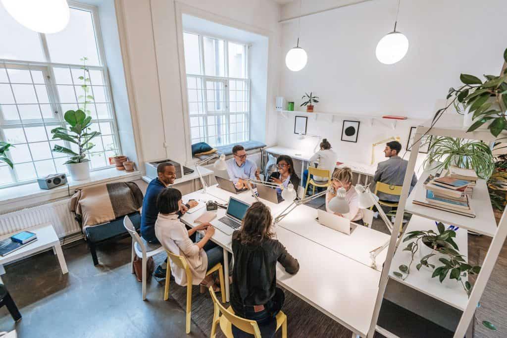 Ambiente-criativo-no-trabalho-6 %categoria Construa um ambiente criativo e inovador com 5 dicas!