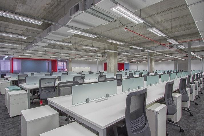 moveis-ergonomicos %categoria Ambientes Corporativos: 5 benefícios para investir em designs modernos