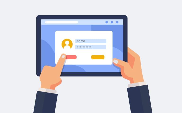 Dados-pessoais-e-dados-sensiveis-1 %categoria Descubra o que é LGPD e a importância da gestão de dados