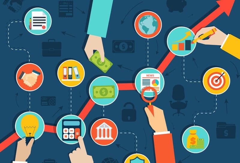Fluxograma-Financeiro-contas-a-pagar-e-receber %categoria Departamentos do Financeiro: como tornar digital